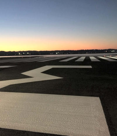 Contact HASCO for a consultation about your airport pavement repair or maintenance needs
