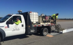 HASCO has provided asphalt repair and maintenance throughout the US