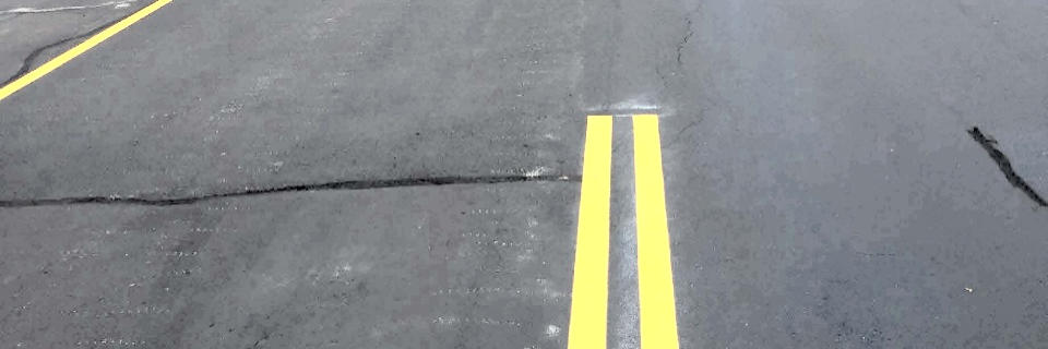 Crack sealing is an economical way to extend the life of your pavement on runways, taxiways and aprons